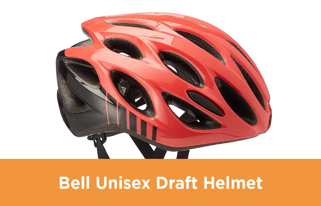 Bell Unisex Draft Helmet