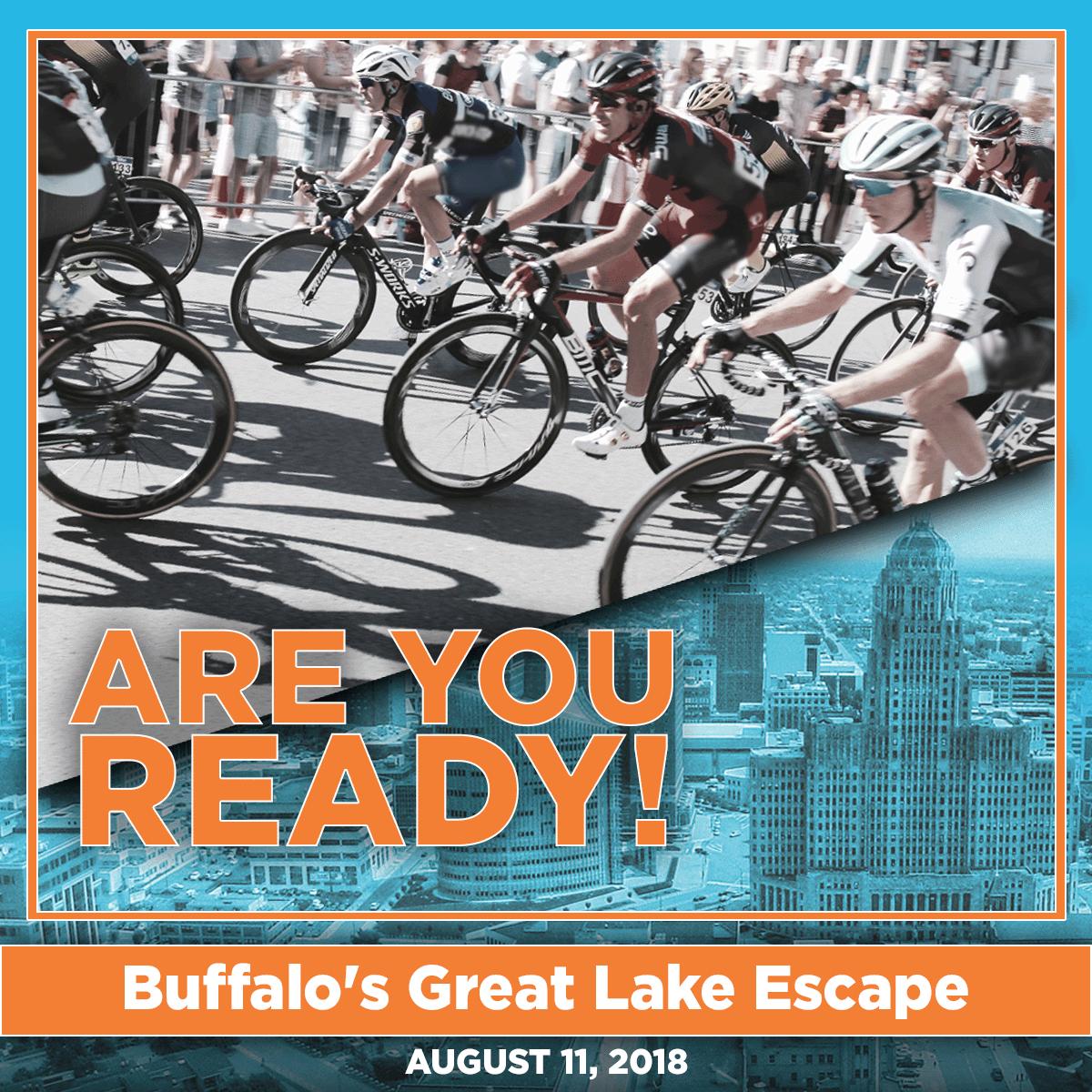 buffalo's great lake escape 2018