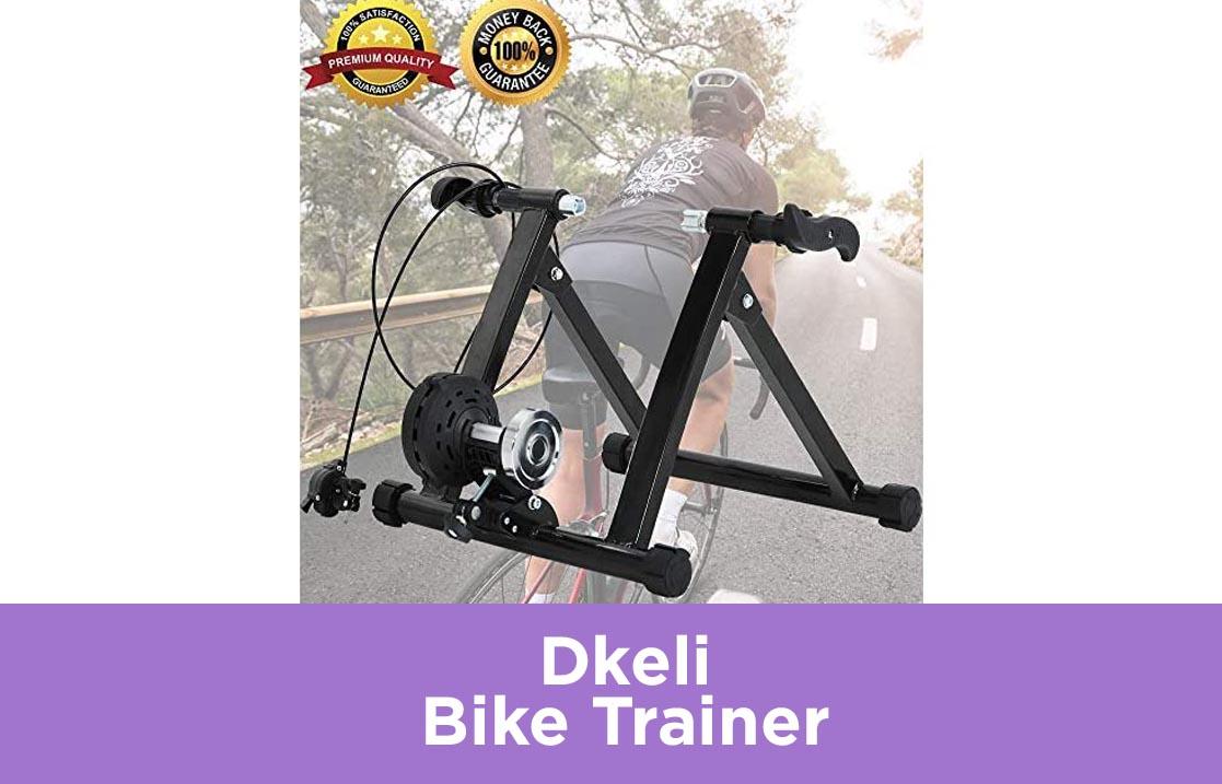 Dkeli Bike Trainer
