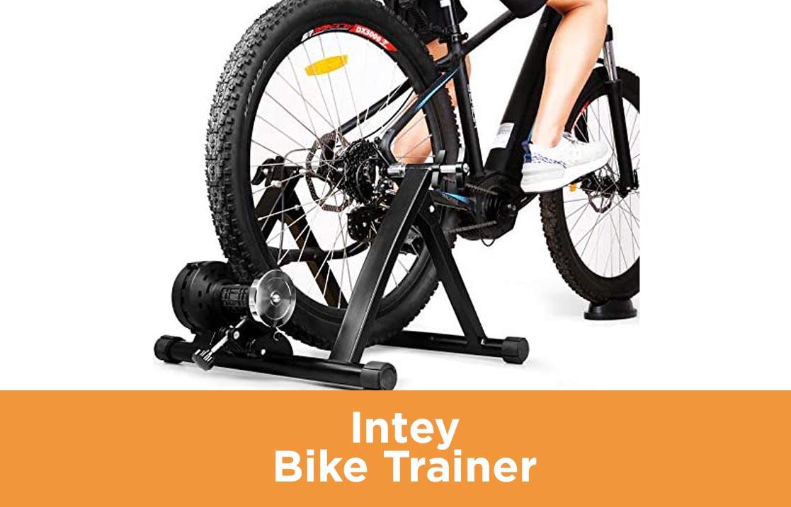 Intey Bike Trainer