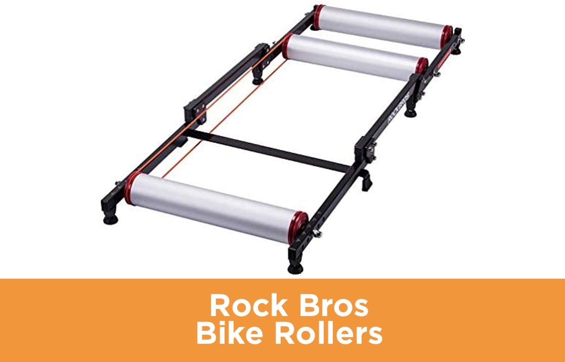 Rock Bros Bike Rollers